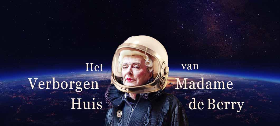 Madame de Berry space